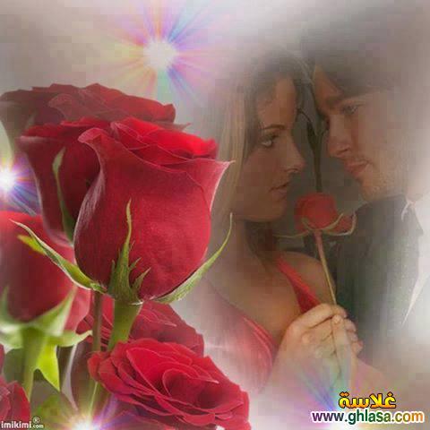 صور عشاق رومانسية ، صور حب رومنسية ، Photo of love, romance, lovers ghlasa1382226163053.jpg