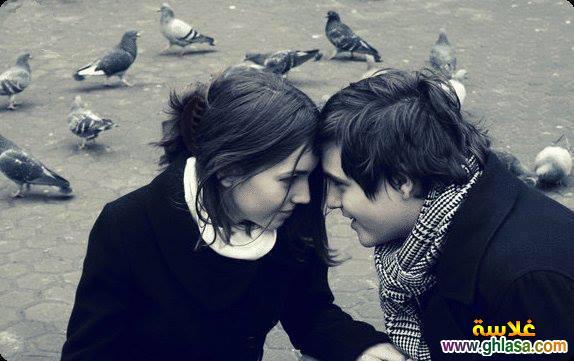 صور عشاق رومانسية ، صور حب رومنسية ، Photo of love, romance, lovers ghlasa13822261631.jpg