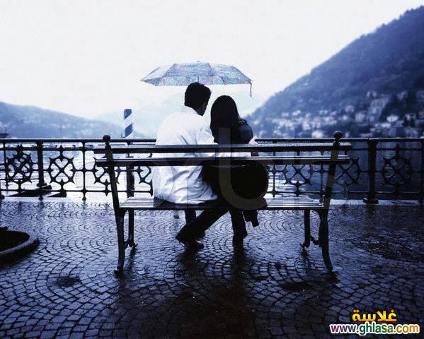 صور عشاق رومانسية ، صور حب رومنسية ، Photo of love, romance, lovers ghlasa13822261632710.jpg