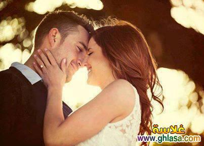 صور عشاق رومانسية ، صور حب رومنسية ، Photo of love, romance, lovers ghlasa1382226219868.jpg