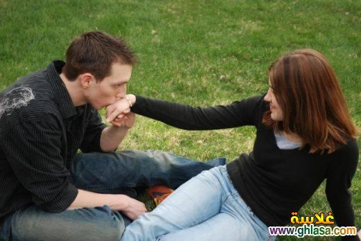 صور عشاق رومانسية ، صور حب رومنسية ، Photo of love, romance, lovers ghlasa1382226219889.jpg