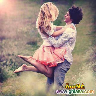 صور عشاق رومانسية ، صور حب رومنسية ، Photo of love, romance, lovers ghlasa1382226219910.jpg