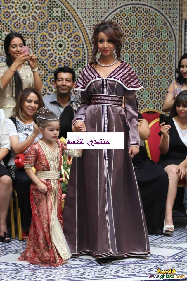 صور قفطان مغربي جديد لعام 2018 ghlasa1382303275898.jpg