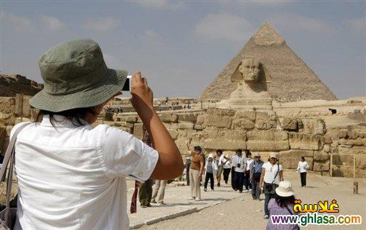 التنمية السياحية في مصر ، بحث عن اهمية السياحة فى مصر 2019 ghlasa1382584029271.jpg
