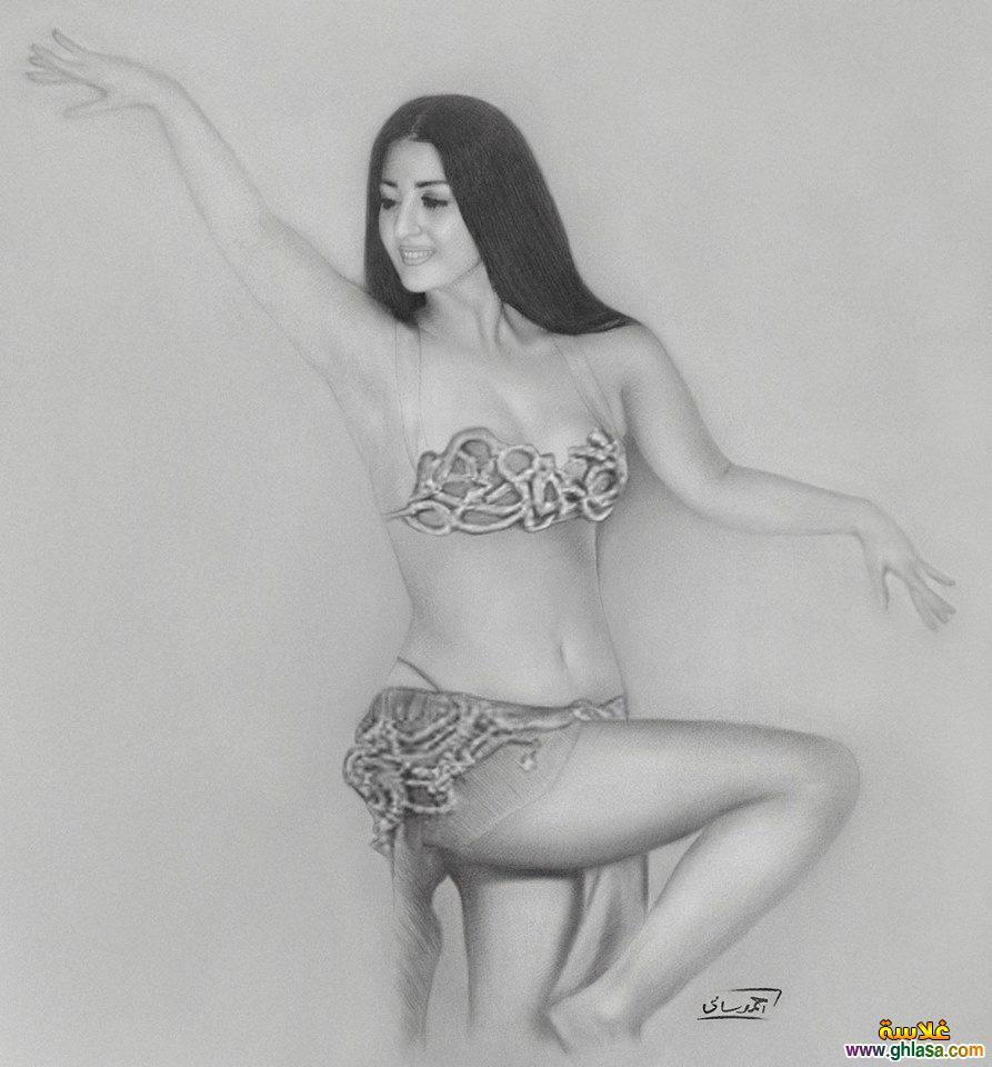صور صافيناز الممنوعة من العرض 2020 ، صورعارية الراقصة صافيناز 2020 ghlasa1382614580855.jpg
