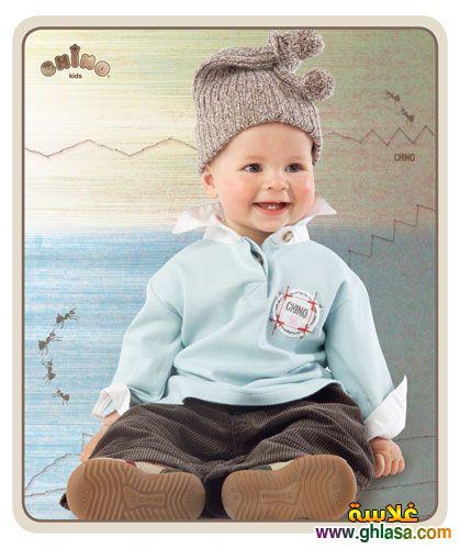 اجدد ملابس شتوي للاطفال  للبنات والاولاد كل الاعمار لعام 2019 ghlasa1382681790291.jpg
