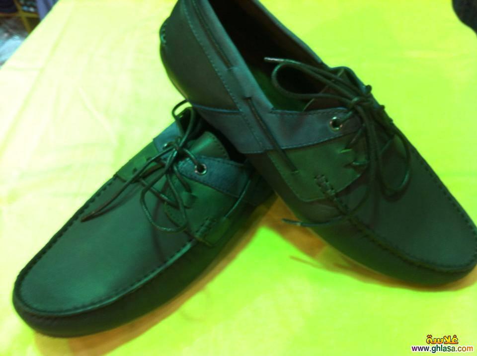 صور حذاء شباب موديل 2019 ، جزم شباب جديدة 2019 ghlasa1382709993115.jpg