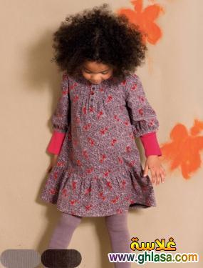 احدث صور ملابس للاطفال الشتوي للبنوتات الصغار ملابس شتوي لعام 2019 ghlasa1382723147462.jpg