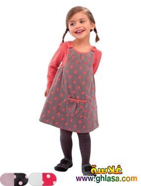 احدث صور ملابس للاطفال الشتوي للبنوتات الصغار ملابس شتوي لعام 2019 ghlasa1382723147493.jpg