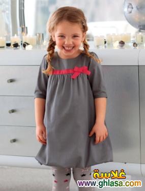 احدث صور ملابس للاطفال الشتوي للبنوتات الصغار ملابس شتوي لعام 2019 ghlasa1382723147525.jpg
