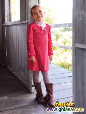 احدث صور ملابس للاطفال الشتوي للبنوتات الصغار ملابس شتوي لعام 2019 ghlasa1382723147649.jpg
