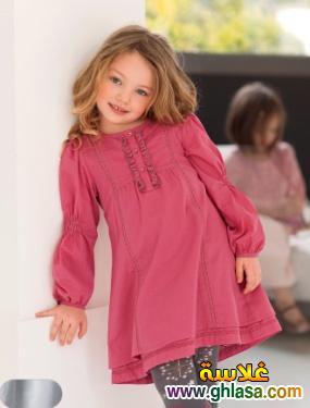 احدث صور ملابس للاطفال الشتوي للبنوتات الصغار ملابس شتوي لعام 2019 ghlasa1382723681836.jpg