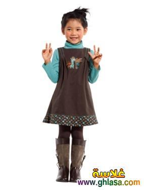 احدث صور ملابس للاطفال الشتوي للبنوتات الصغار ملابس شتوي لعام 2019 ghlasa138272368184.jpg