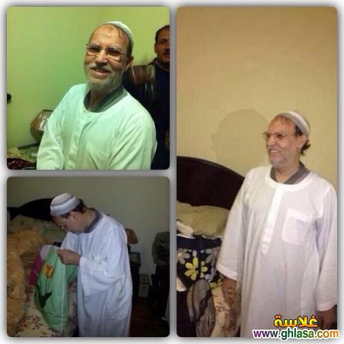 العقيد عمر عفيفى رسالة الى شباب الاخوان بعد القبض على عصام العريان ghlasa1383123148772.jpg