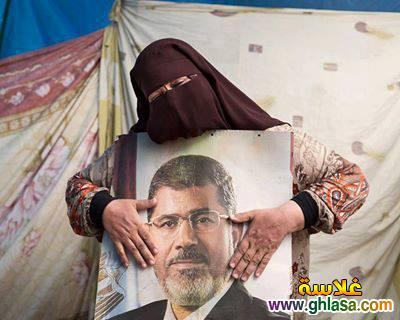صور محمد مرسى فى السجن اول مرة 4 نوفمبر 2018 ، صور محاكمة محمد مرسي فى المحكمة 2018 ghlasa138323956861.jpg
