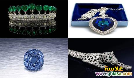 حصري صور مجوهرات غاليه جدا اغلي مجوهرات في العالم 2018 ghlasa1383524693361.jpg