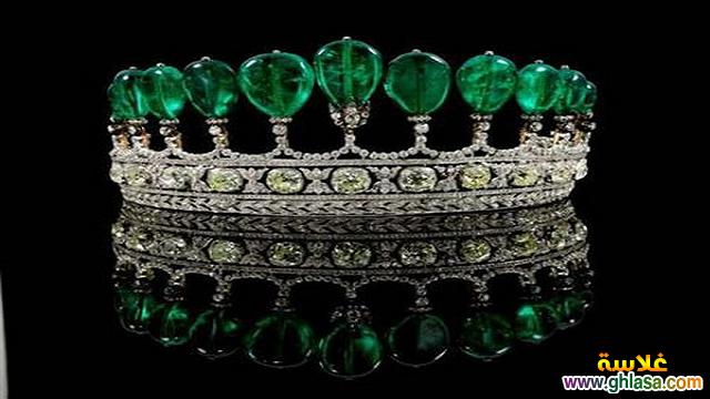 حصري صور مجوهرات غاليه جدا اغلي مجوهرات في العالم 2018 ghlasa1383524693372.png