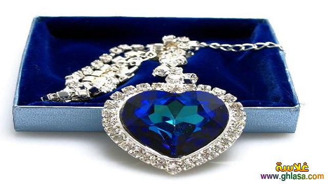 حصري صور مجوهرات غاليه جدا اغلي مجوهرات في العالم 2018 ghlasa1383524693937.png