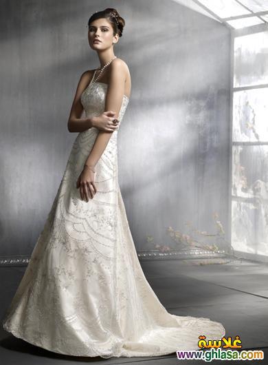 صور اجدد فساتين فرح فساتين زفاف لعام 2018 ghlasa1383653124766.jpg