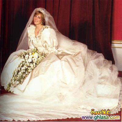 صور فساتين فرح بيضاء للاميرات فساتين زفاف الاميرات ghlasa1383793818063.jpg