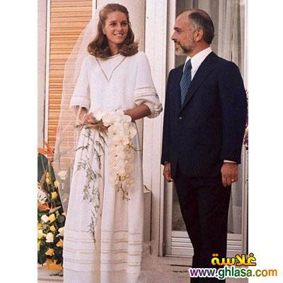 صور فساتين فرح بيضاء للاميرات فساتين زفاف الاميرات ghlasa1383793818095.jpg
