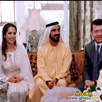 صور فساتين فرح بيضاء للاميرات فساتين زفاف الاميرات ghlasa1383793965145.jpg