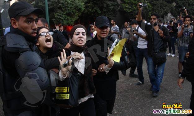 صور و اسماء المقبوض عليهم اليوم فى احداث منع التظاهر وفض اعتصام الشورى ghlasa1385489633453.jpg