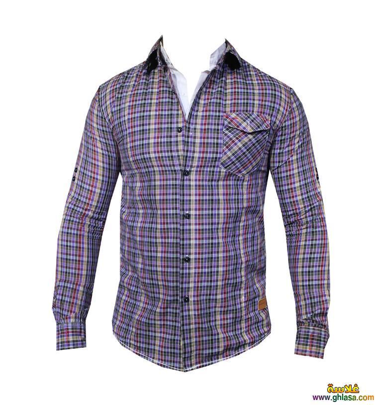 صور بوكليت   قمصان   ترنجات شباب شتوى موديلات 2019 ، بوكليتات شبابى جديدة 2019 ghlasa1385689781636.jpg