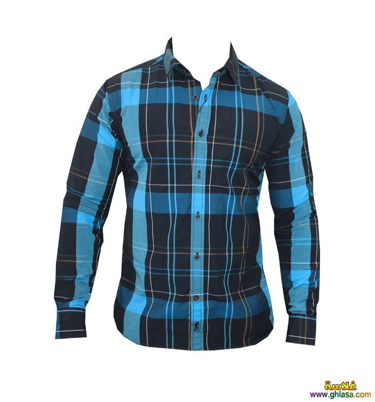 صور قمصان شباب شتاء 2019 ، صور قميص = بليزر   بوكلت موديلات العام الجديد 2019 ghlasa1385691898629.jpg
