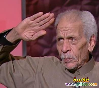 اخر صور للشاعر احمد فؤاد نجم قبل الوفاة ، صور الشاعر احمد فؤاد نجم قبل وفاتة ghlasa1386055467472.jpg