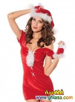 صور مثيرة لانجيرى الكريسماس  ، Sexy pictures Lingerie Christmas  ghlasa1386219976421.jpg