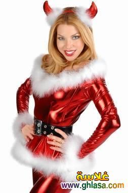 صور مثيرة لانجيرى الكريسماس  ، Sexy pictures Lingerie Christmas  ghlasa1386219976432.jpg