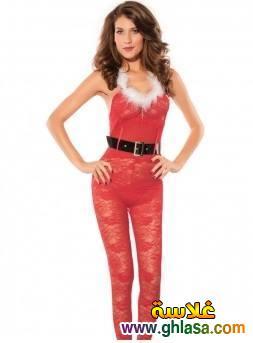 صور مثيرة لانجيرى الكريسماس  ، Sexy pictures Lingerie Christmas  ghlasa1386219976475.jpg