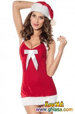 صور مثيرة لانجيرى الكريسماس  ، Sexy pictures Lingerie Christmas  ghlasa1386219976486.jpg