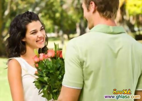 اجمل كلمات رومانسية على صور رومنسية 2018 ، صور حب مميزة جدا للاحباب 2018 ghlasa1386222692553.jpg