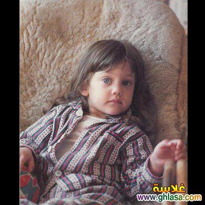 صور حصري للفنانه التركيه هيام وهي صغيره صور الممثله مريم اوزرلي التركيه وهي  طفله ghlasa1386288828318.jpg