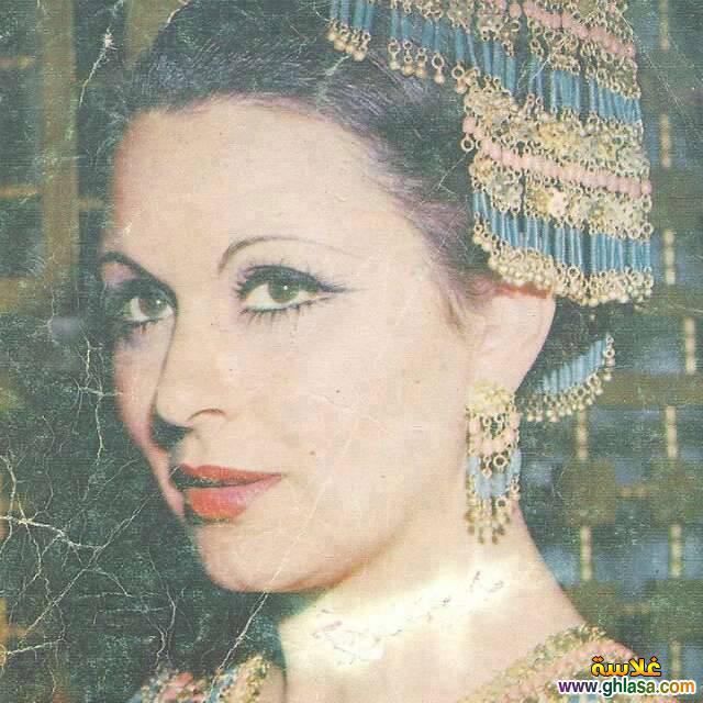 صور ومعلومات عن السندريلا souad hosny ، مجموعة صور للفنانة سعاد حسني 2018 ghlasa1386298049441.jpg