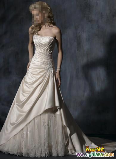 Wedding Dresses 2018 ، صور زفاف جديدة مميزة 2018 ghlasa13862997541910.jpg