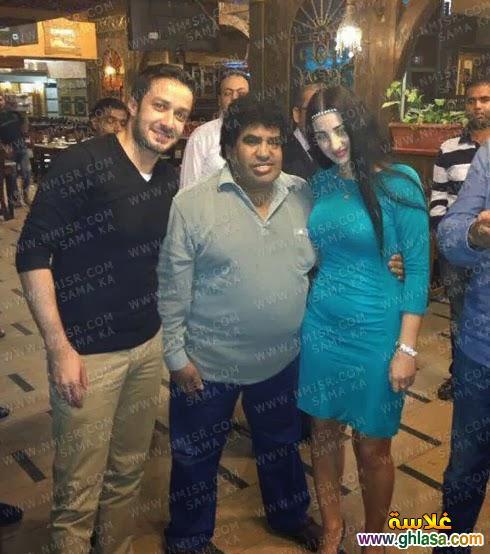 احدث صور غاده عبدالرازق في حفلة فيلم جرسونيره صور حصري صور 2018 ghlasa1388181333262.jpg