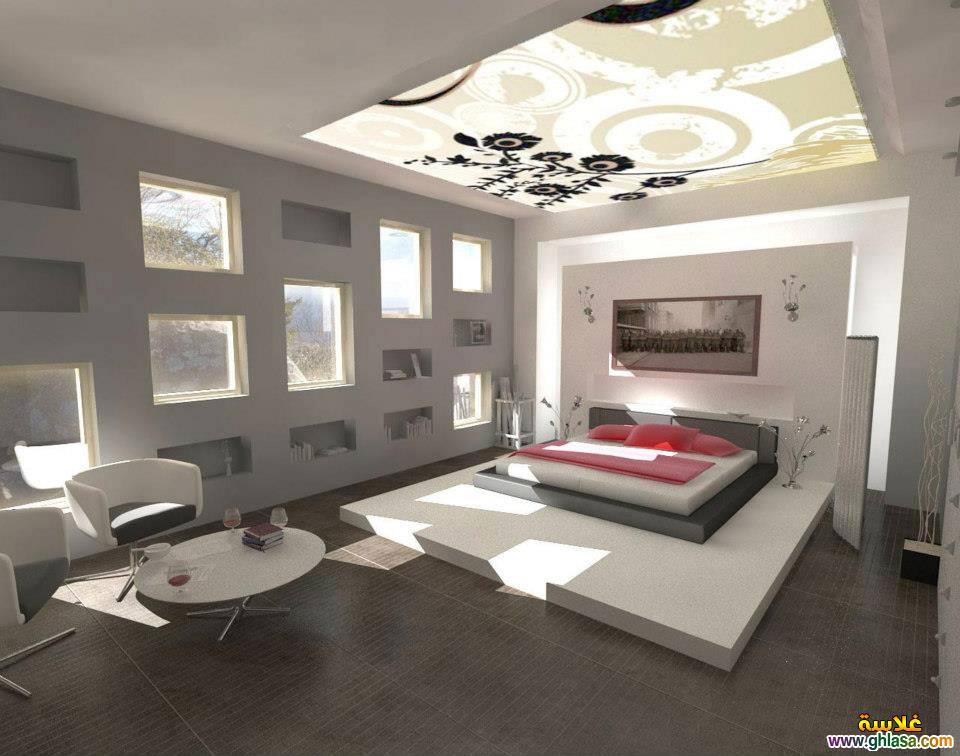ديكور غرف النوم 2018 ، اشيك واروع ديكورات غرف نوم عصرية 2018 photo_Decor-Bedroom-9-.jpg